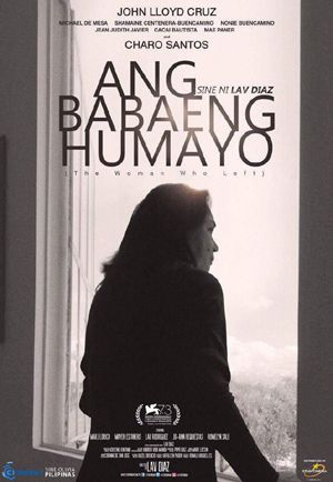 The Woman Who Left Review of the Lav Diaz movie (2016) + Trailer | Plume Noire Film Reviews