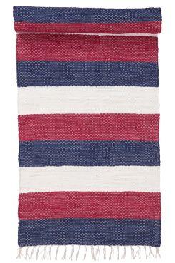 CINA fillerye - stripet 70x100 cm