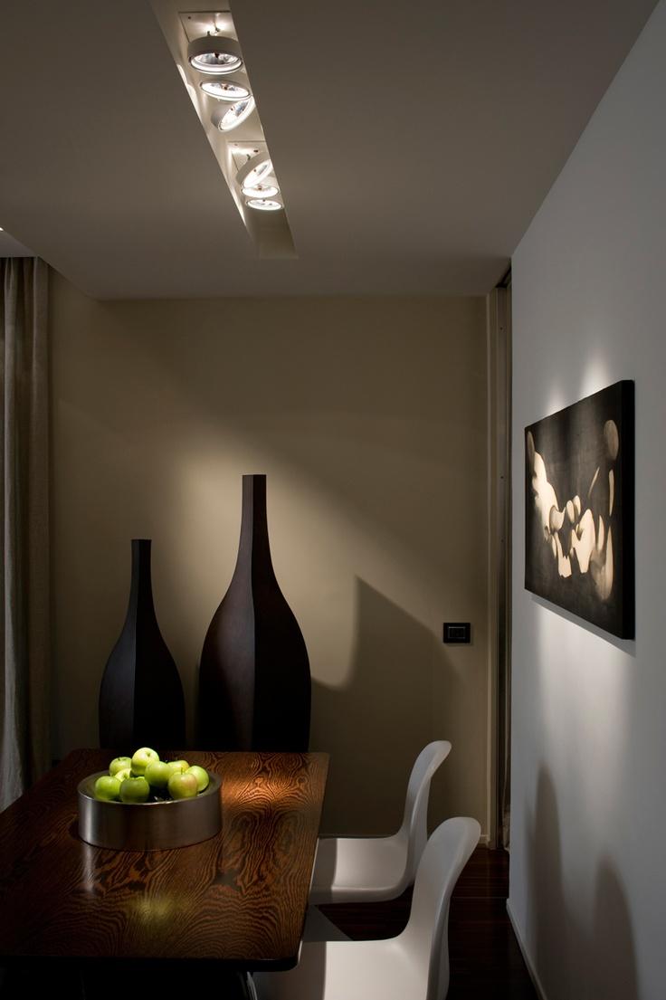 interior spot lighting. Interior Spot Lighting. Faretti · Home Lightinglighting Designapartment Interiorspot Lighting E C