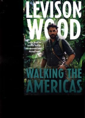 Levison Wood begins his biggest challenge yet. Beginning in the north-eastern tip of Mexico, Levison will walk the entire length of Central America, through eight countries before attempting to cross the treacherous Darien Gap into Colombia and South America.