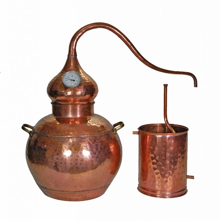 Whiskey Still Co. || Copper Moonshine Stills & Pot Stills for Sale
