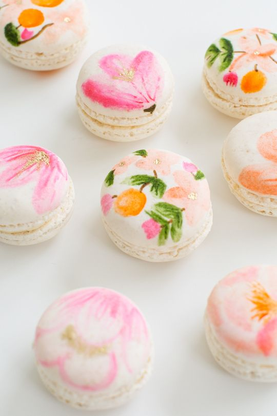 Retrouvez les ustensiles pour réaliser vos macarons sur www.cookandjoy.fr