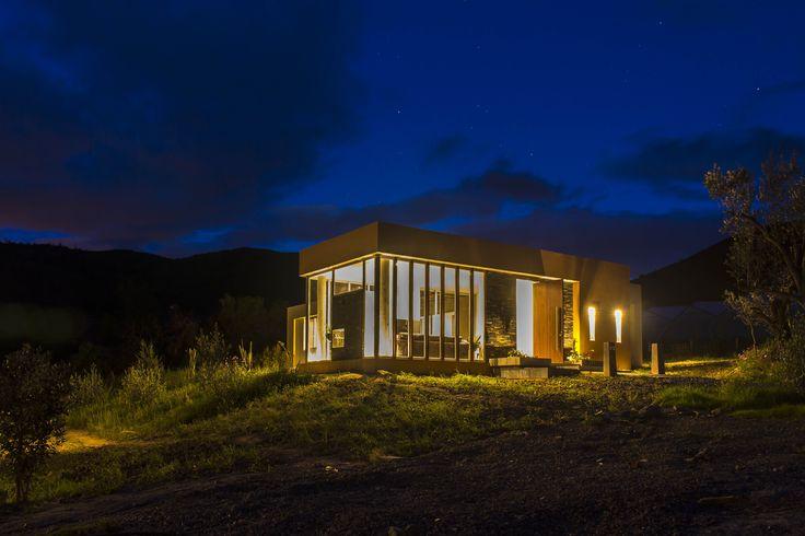 Exterior Villa | Casa de Anny