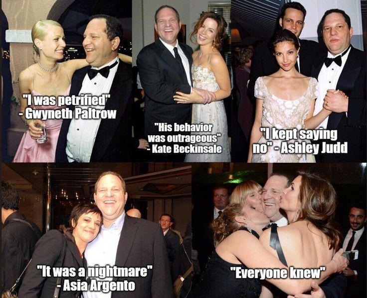 They are really all crazy. Stop watching.  Let them talk to each other.
