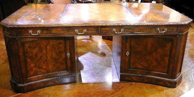 Large Partner's Desk Executive's Desk - 16 Best For The Home Images On  Pinterest Antique Furniture - Buy Antique Desk Antique Furniture
