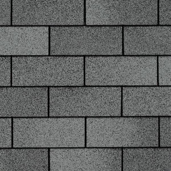 Iko Marathon 25 Ar 33 3 Sq Ft Dual Black 3 Tab Roof Shingles