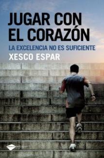 열정 | 136페이지, 2010년 2월 출간 |   저작권수출국: 독일 (dtv), 이탈리아 (La Torre) |   모두가 같은 위치에서 시작할 수 없는 인생이라는 경기에서 내가 할 수 있는 최선의 방법은 바로 열정이다 라고 자기계발 분야 스페인의 베스트셀러 작가는 말한다. Xesco Espar 는 스포츠와 교육 심리학 석사학위를 받고 바르셀로나 핸드볼팀의 코치로 1985년부터 근무했다. 2005년, 2006년, 2007년 바르셀로나 핸드볼팀을 우승으로 이끌었다. 현재는 바르셀로나 축구 클럽에 소속되어 있다. 최고의 경지에 이르기까지는 끊임없는 훈련이 필요하지만 최고에서 한 발자국 더 나아가기 위해서는 나 자신을 변화시키고 성장시킬 수 있는 열정이 필요하다.