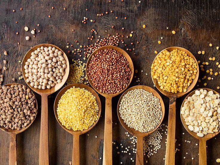 Diétás köretek összehasonlítása. Bulgur, kuszkusz, hajdina, quinoa, barnarizs, amaránt glikémiás indexe, tápértéke egy táblázatban, hogy könnyebben válassz!