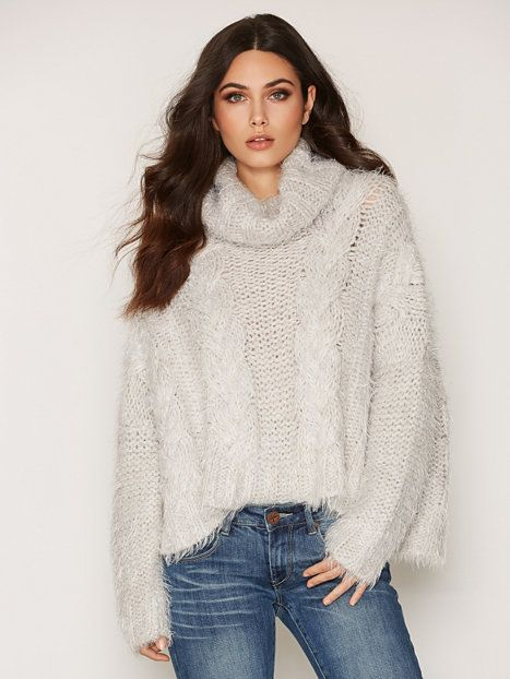 Isle of Sky Pullover