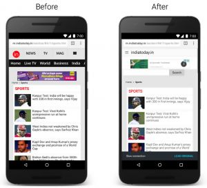 Google News: Now Lite mode gives you faster pages on slow mobile networks