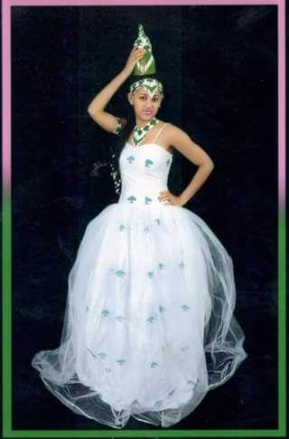 Oromo traditional dress (for wedding) Oromiyaa,East Africa