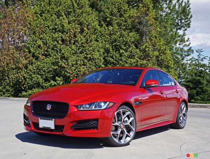 The new 2017 Jaguar XE is one of the segment's most athletic sedans, yet delivers a thoroughly luxurious experience. Don't miss our review!