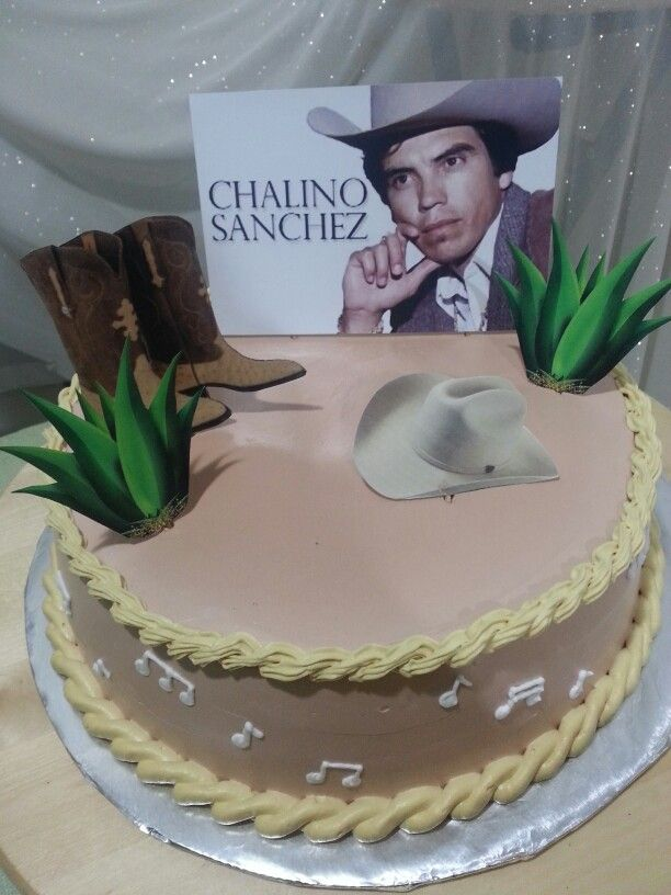 Cake Mexico Favorite Song