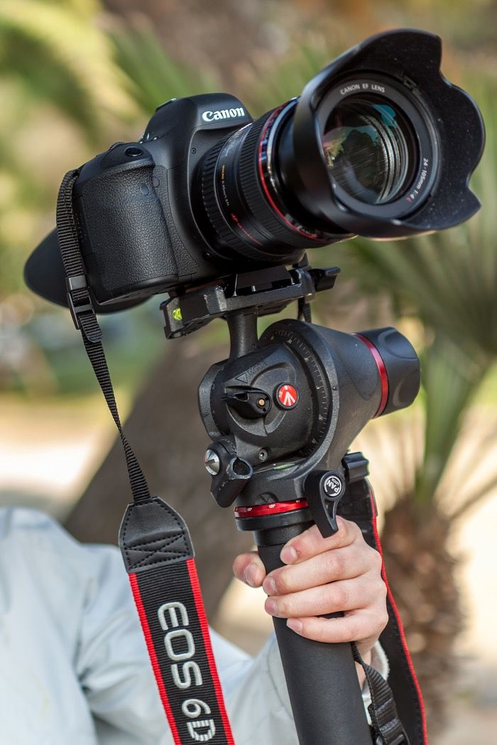 DSLR Video Shooting Tips (20 Amazing Must Know Video Tips