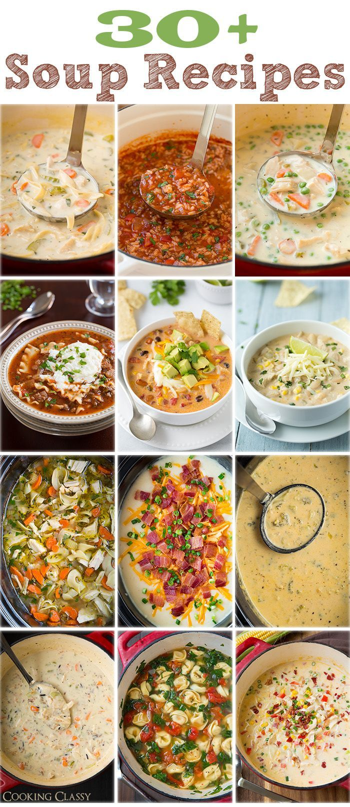 97 best images about crock pot meals on pinterest for Winter soup recipes easy