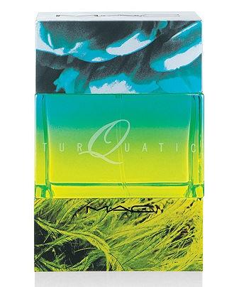 MAC Turquatic perfume