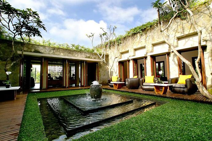 Luxurious Holidays at Maya Ubud Resort in Bali