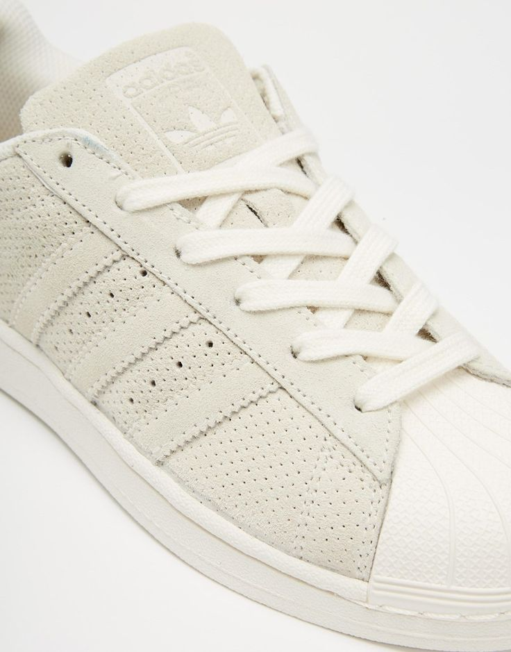 Image 4 of adidas Originals Superstar RT Tonal Chalk White Trainers