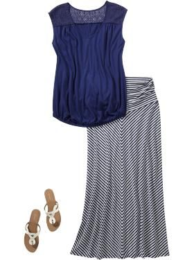 Maternity Clothes: Outfits We Love | Old Navy