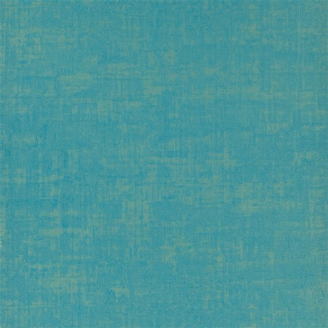 Seta turquoise cutting wallpaper pinterest for Turquoise wallpaper for bedroom