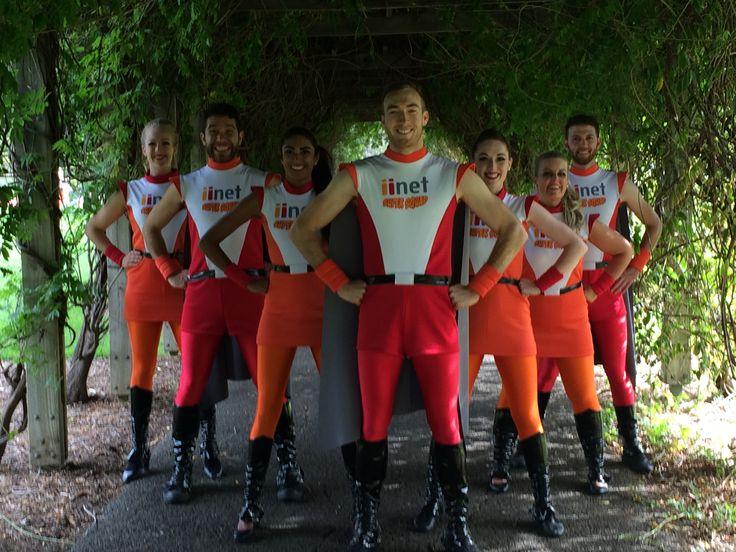 iinet Super Squad