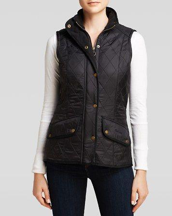 $Barbour Vest - Calvalry Gilet - Bloomingdale's