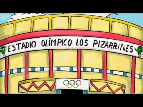 El espíritu olímpico - YouTube