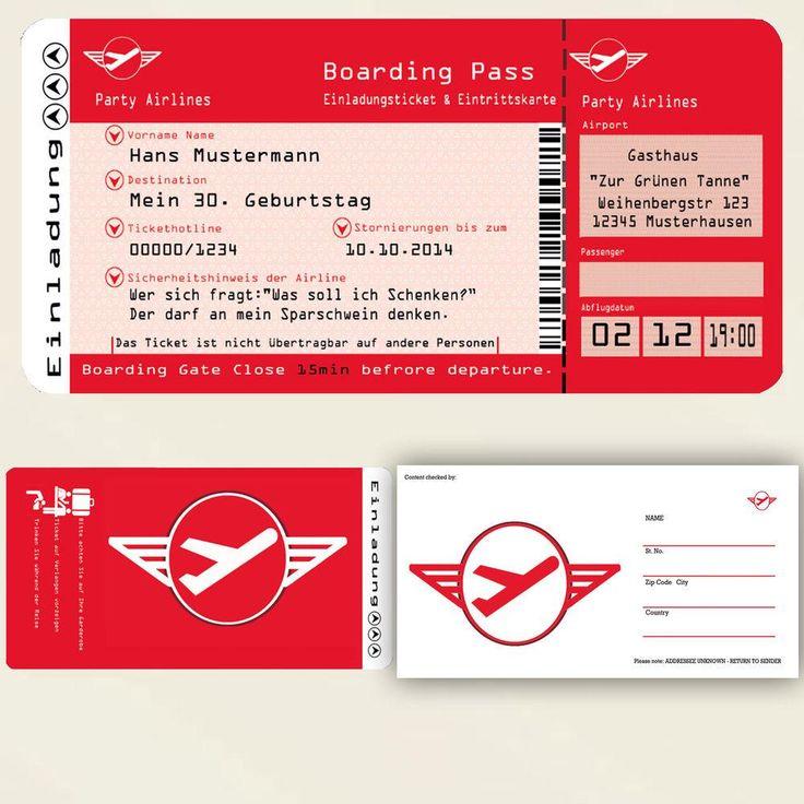 25+ best lustige einladungskarten ideas on pinterest, Einladung