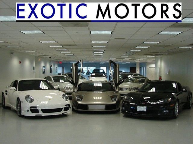 Check out Exotic motors  to purchase your next  luxury vehicle. View photos and details of our entire new inventory. Visit us at http://www.exotic-motors.com/