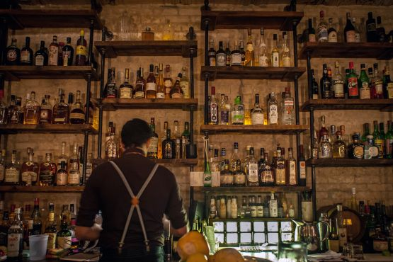 Tooker Alley | 793 Washington Ave | Bars | Time Out New York - Prospect Heights, Brooklyn