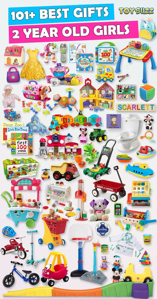 Best Toddler Christmas Gifts 2020 Gifts For 2 Year Old Girls 2020 – List of Best Toys | Christmas