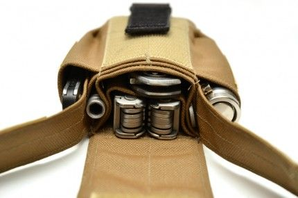 Molle Pouch for Small Tools