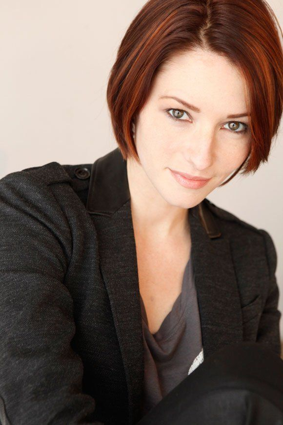 """The cast of CBS's Supergirl just picked up two intriguing new members—one of whom may potentially have a dark future. Actress Chyler Leigh (Grey's Anatomy) has been cast in the role of Alexandra """"Alex"""" Danvers, Kara's foster sister on the show..."""