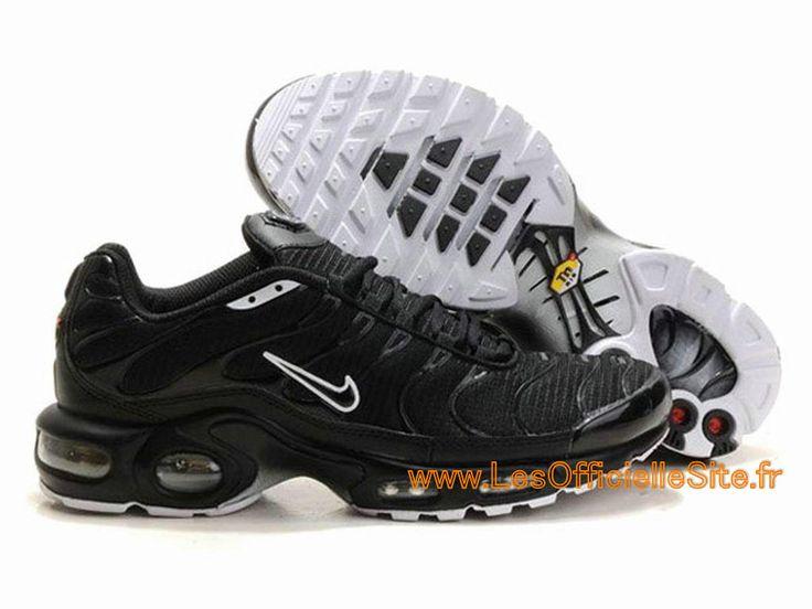 店耐克的Air Max TN /调谐1篮球鞋便宜男士黑色-1504111793店耐克鞋TN法国 - NewTn2015.Ch