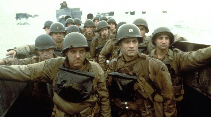 Об этом фильме, посвященном событиям 1944 года в Нормандии, много всего написано: о реалистичных боевых сценах, о проникновенности, о сентиментальности, о пафосе, о значимости «Райана» для возвращения в моду жанра военной драмы…