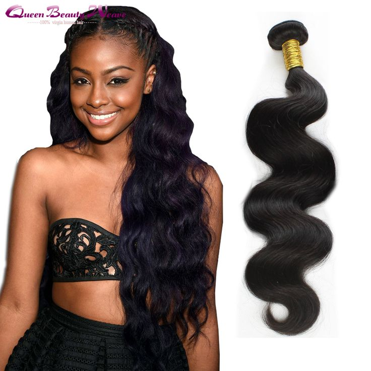 Find More Human Hair Extensions Information about High Quality Malaysian Body Wave Virgin Hair 1pc Lot 4'' 30'' Good Cheap Weave Bundles Wet And Wavy Human Hair Extensions,High Quality hair extension,China hair away Suppliers, Cheap hair infrared from Queen Beauty Weave Co.,Ltd on Aliexpress.com