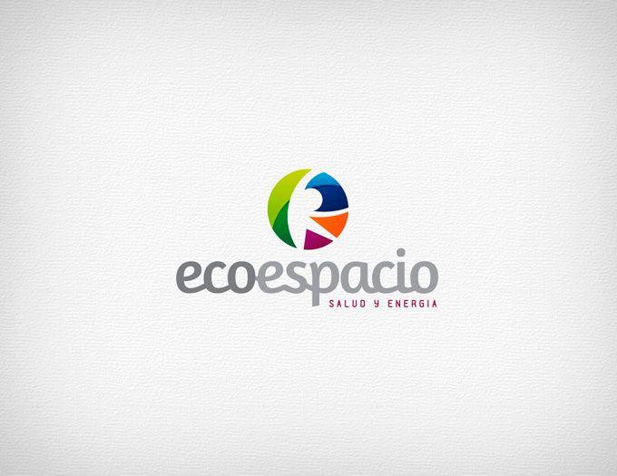 Identidad Corporativa // Eco Espacio