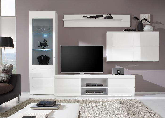 Wohnwand Danai   Tolle Qualität Zum Spitzenpreis!!! #Living #Room #wohnen