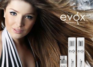 Win an Evox Hair Treatment worth over R2 000