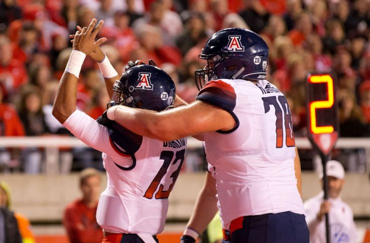 Arizona Football: Rich Rodriguez is looking to the summer for leaders to step up