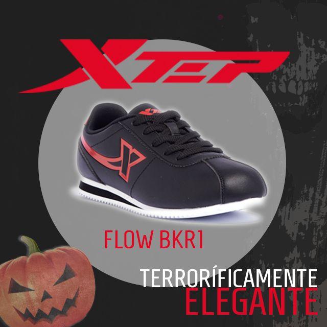 #xtep #shoes #sports #fashion #fashionsport #zapatillas #halloween #elegance #casual