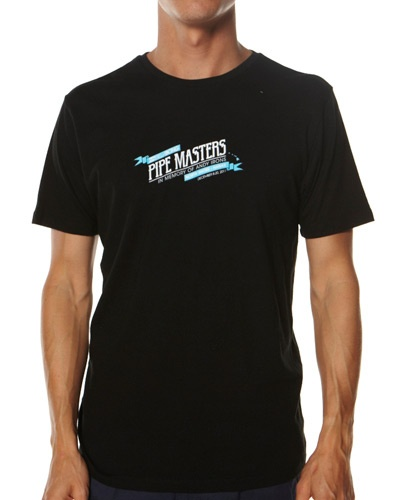 SURFSTITCH - MENS - TEES - SLIM FIT TEES - BILLABONG OFFICIAL TEE - BLACK