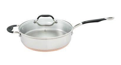 ProWare Premium Copper Base 26cm Sauté Pan