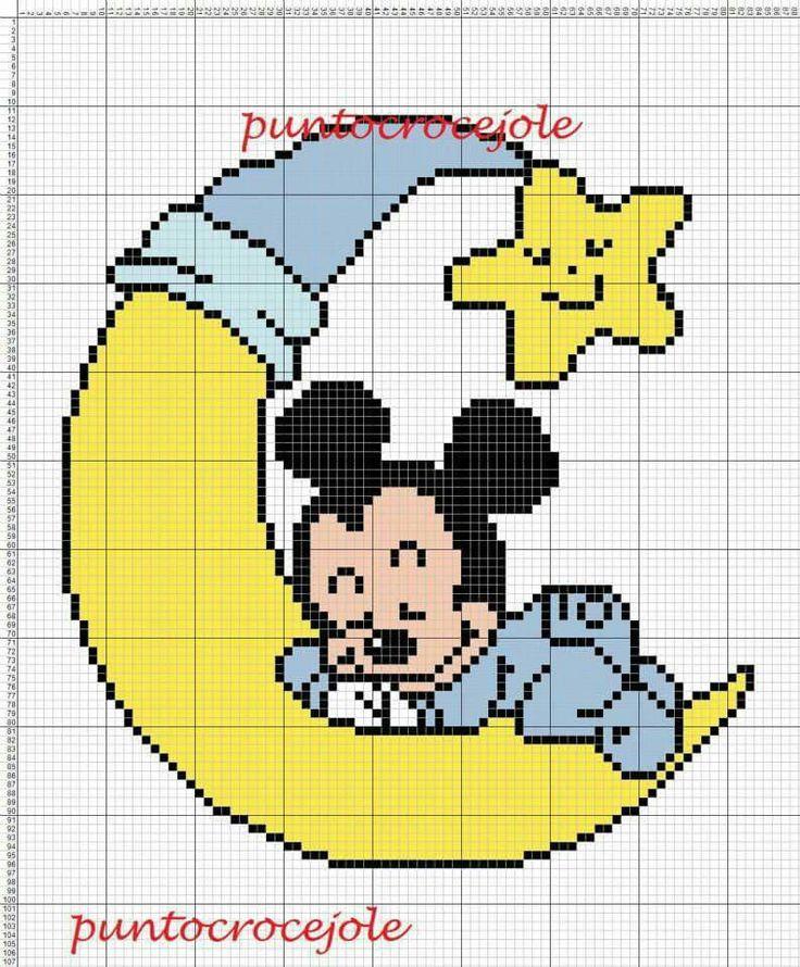 1000 Ideas About Disney Cross Stitches On Pinterest