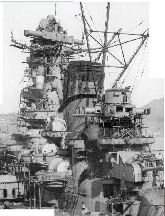 Yamato-class