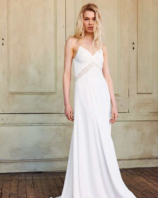 Christos Spring 2018 Wedding Dresses Collection