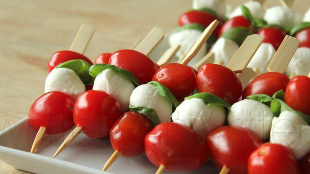 Unwritten i finger food grad party ideas pinterest for Dekoration essen