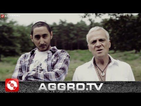 EKO FRESH FEAT NINO DE ANGELO - JENSEITS VON EDEN (OFFICIAL HD VERSION AGGROTV) - YouTube