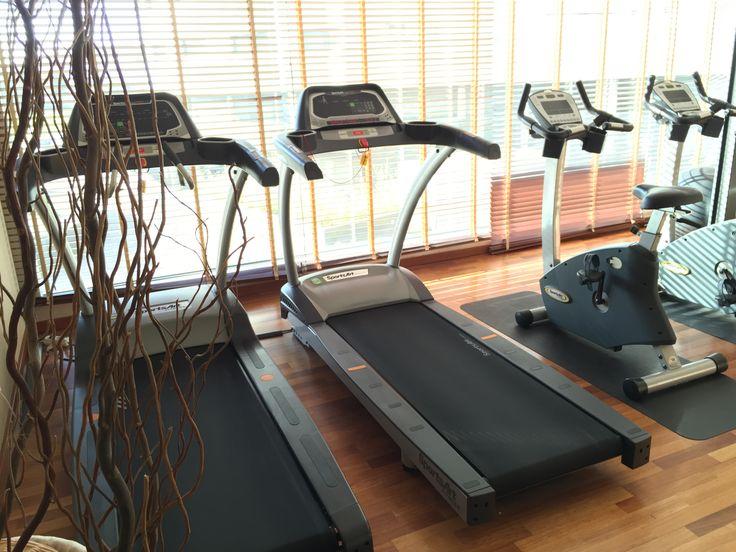¿Sabías que ofrecer un circuito con máquinas de gimnasio entre los servicios de tu #hotel es una forma muy eficaz de aumentar la reputación del establecimiento y fidelizar clientes?