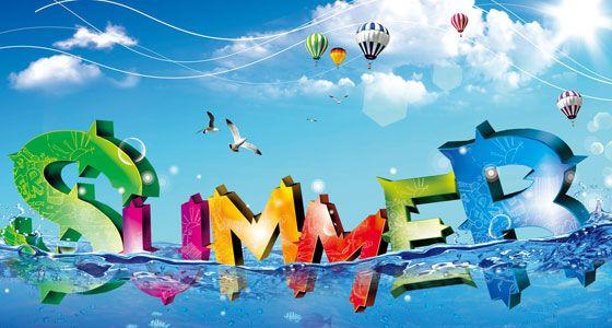 Get a Summer Sample Kit with $100 Visa Gift Card!